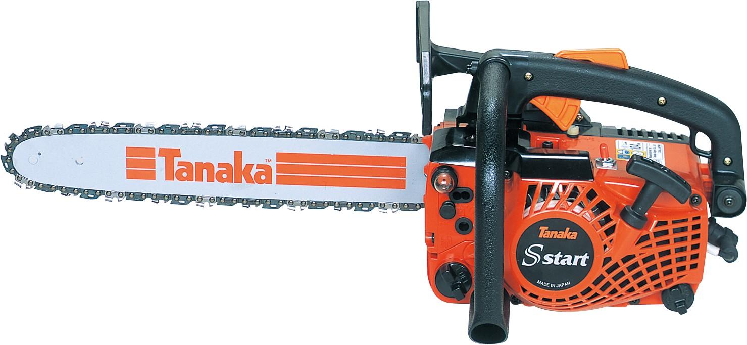 Tanaka Chainsaws - Lawnmowers NI, Chainsaws, Grass ...  Tanaka Chainsaw