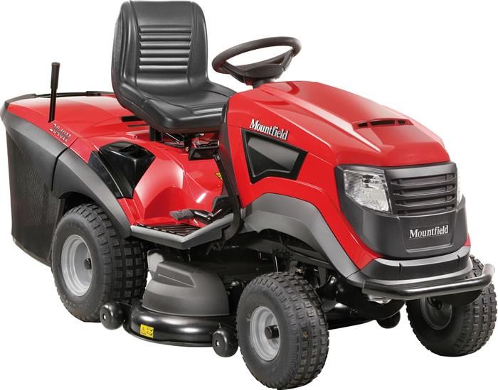 Mountfield Tractor Mowers Lawnmowers Ni Chainsaws
